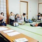 リフトアップ効果にヘッドマッサージ《くるりんぱ》7/11