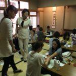 リンパ肩クイック&ハンドマッサージ《きたりんぱ》9/10
