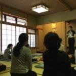 脚の復習&ペアストレッチ《きたりんぱ》3/27