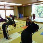 福岡56会 ヨガで、身体と心のデトックスをしてみませんか!  1/30
