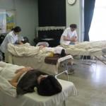 LTテクニカルセラピストの勉強会in北九州 8/29