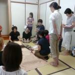 癒し癒され背面マッサージ!!:福岡56会 8/22